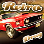 Retro Drag Racing Mod Apk 6