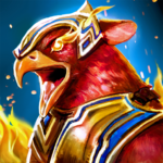 Rival Kingdoms: The Endless Night Mod Apk 2.2.3.47