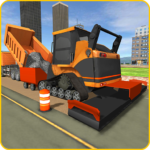 Road Builder City Construction Mod Apk 1.0.8
