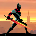 Shadow Fighter Mod Apk 1.35.1