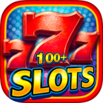 Slots of Luck: 100+ Free Casino Slots Games Mod Apk 3.7.0