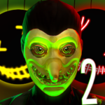 Smiling-X 2: The Resistance survival in subway. Mod Apk 8.0.8