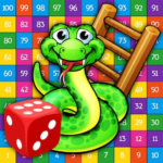 Snakes And Ladders Master Mod Apk 1.9