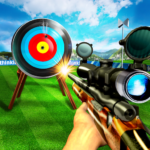 Sniper Gun Shooting – Best 3D Shooter Games Mod Apk 3.1