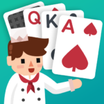 Solitaire : Cooking Tower Mod Apk 1.3.8