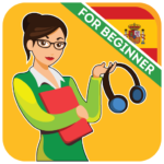 Spanish for Beginners: LinDuo HD Mod Apk 5.19.1