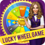 Spin And Win ( Lucky By Wheel ) Mod Apk 3.1