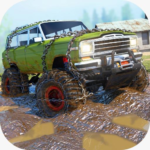 Spintimes Mudfest – Offroad Driving Games Mod Apk 5.3
