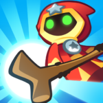 Summoner's Greed: Endless Idle TD Heroes Mod Apk 1.21.0