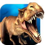 T-Rex World: Ultimate Dinosaur Simulator Jurassic Mod Apk 1.1