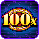 Triple 100x Diamonds – Slot Machine Free Mod Apk 0.5