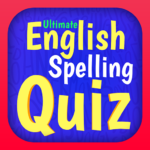 Ultimate English Spelling Quiz : New 2020 Version Mod Apk 2020.33
