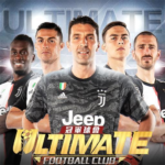 Ultimate Football Club: 冠軍球會 Mod Apk 1.0.1640