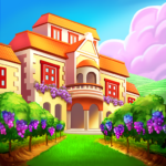 Vineyard Valley: Match & Blast Puzzle Design Game Mod Apk 1.18.16