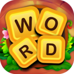 Wizard of Word Mod Apk 1.08.01