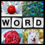 Word Picture – IQ Word Brain Games Free for Adults Mod Apk 1.2.8