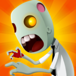 Zombie Sweeper: Minesweeper Action Puzzle Mod Apk 1.2.009