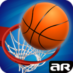 AR Basketball Game – Augmented Reality Mod Apk 1.0