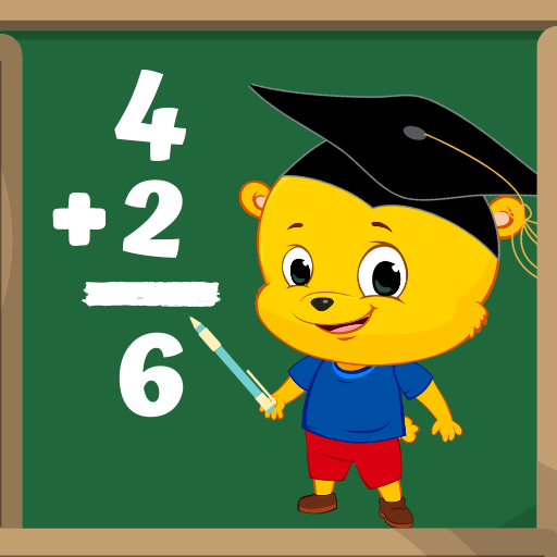 Addition and Subtraction for Kids – Math Games Mod Apk 2.0
