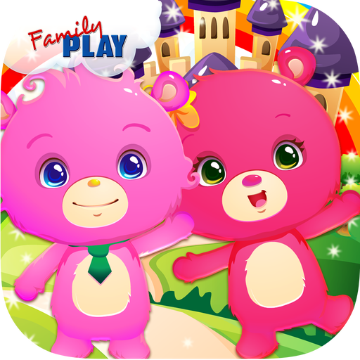 Baby Bear Games for Toddlers Mod Apk 3.15