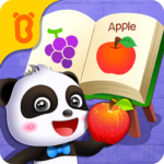 Baby Panda's First Words Mod Apk 8.43.00.10