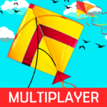 Basant The Kite Fight 3D : Kite Flying Games 2020 Mod Apk 1.0.1