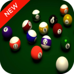 Billiards Pool game: 8 Ball Billar club 2020 Mod Apk 1