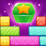Block Sliding: Jewel Blast Mod Apk 2.1.9