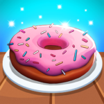 Boston Donut Truck – Fast Food Cooking Game Mod Apk 1.0.4