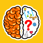 Brain Test : Train your Brain out & Tricky Puzzles Mod Apk 4.0