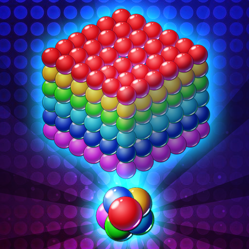 Bubble Shooter Mod Apk 108.0