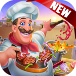 Burger Cooking Simulator – chef cook game Mod Apk 3.0