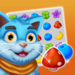 Cat Heroes: Puzzle Adventure Mod Apk 53.12.1