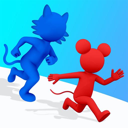 Cat and Mouse .io Mod Apk 1.4.11