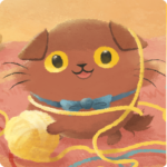 Cats Atelier –  A Meow Match 3 Game Mod Apk 2.8.10