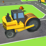 City Airport Runway Build & Craft Mod Apk 1.0.4
