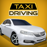 City Taxi Driving: Fun 3D Car Driver Simulator Mod Apk 1.2