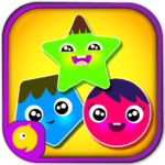 Colors & Shapes – Fun Learning Games for Kids Mod Apk 4.0.7.4