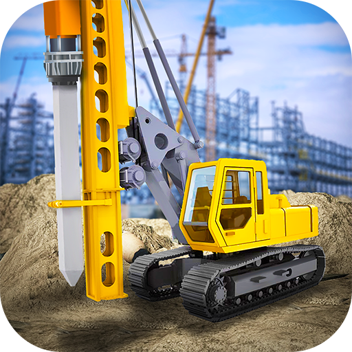 Construction Company Simulator – build a business! Mod Apk 3.5