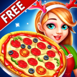 Cooking Express 2:  Chef Madness Fever Games Craze Mod Apk 2.2.4
