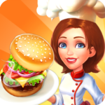 Cooking Rush – Bake it to delicious Mod Apk 2.1.1