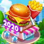 Crazy Kitchen Chef Restaurant- Ultimate Cooking Mod Apk 3.0