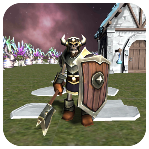 Crowd Medieval City Mod Apk 0.3