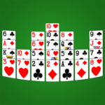 Crown Solitaire: A New Puzzle Solitaire Card Game Mod Apk 1.6.1.1654