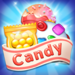 Crush the Candy: #1 Free Candy Puzzle Match 3 Game Mod Apk 1.0.5