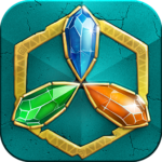 Crystalux. New Discovery Mod Apk 1.6.3