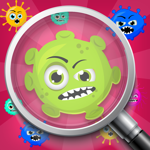 Cure Clicker: Pandemic Virus Auto Clicker Mod Apk 1.1