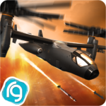 Drone -Air Assault Mod Apk 2.2.133