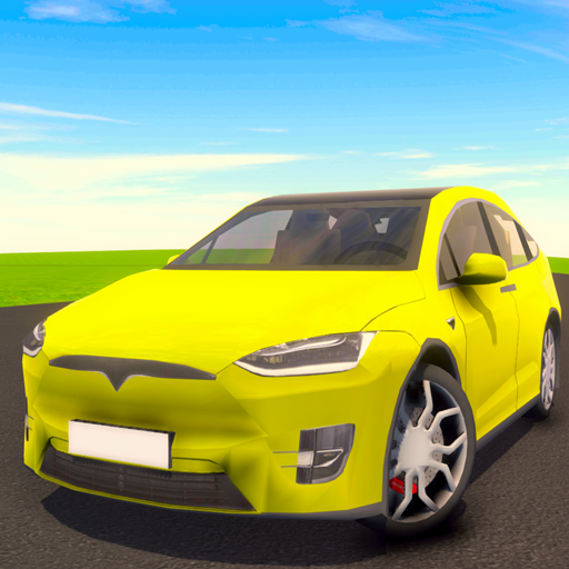 Electric Car Sim Mod Apk 1.0.101