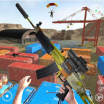 FPS Crossfire Ops Critical Mission Mod Apk 1.7
